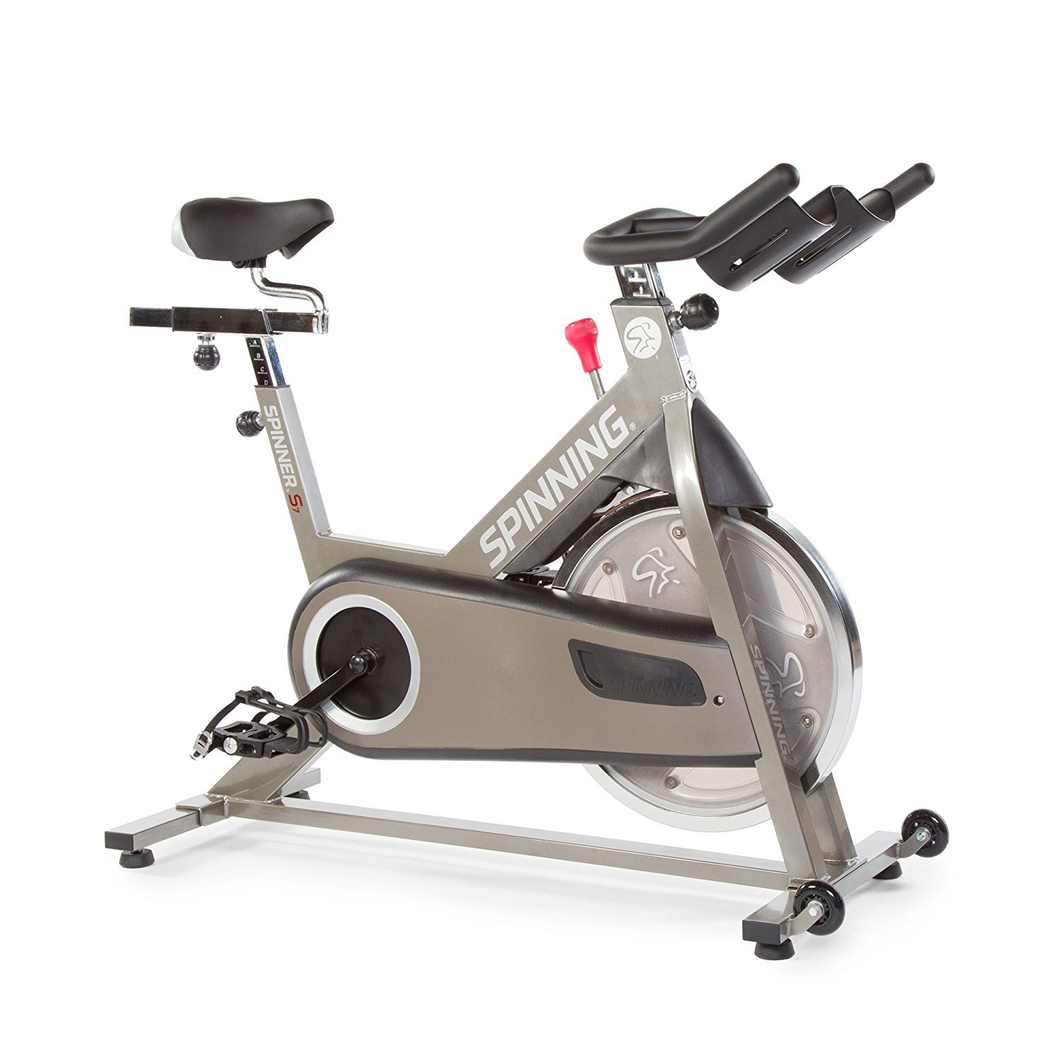 Exercise Bike Zone: Spinner S7 Indoor Cycling Bike, Review