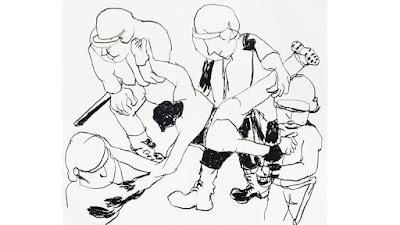 clases dibujo pintura