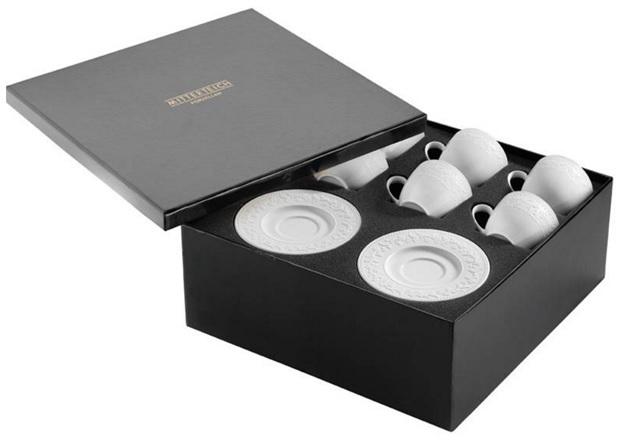 Kütahya porselen kahve seti
