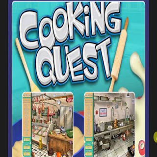Download Cooking Quest Game Full Version