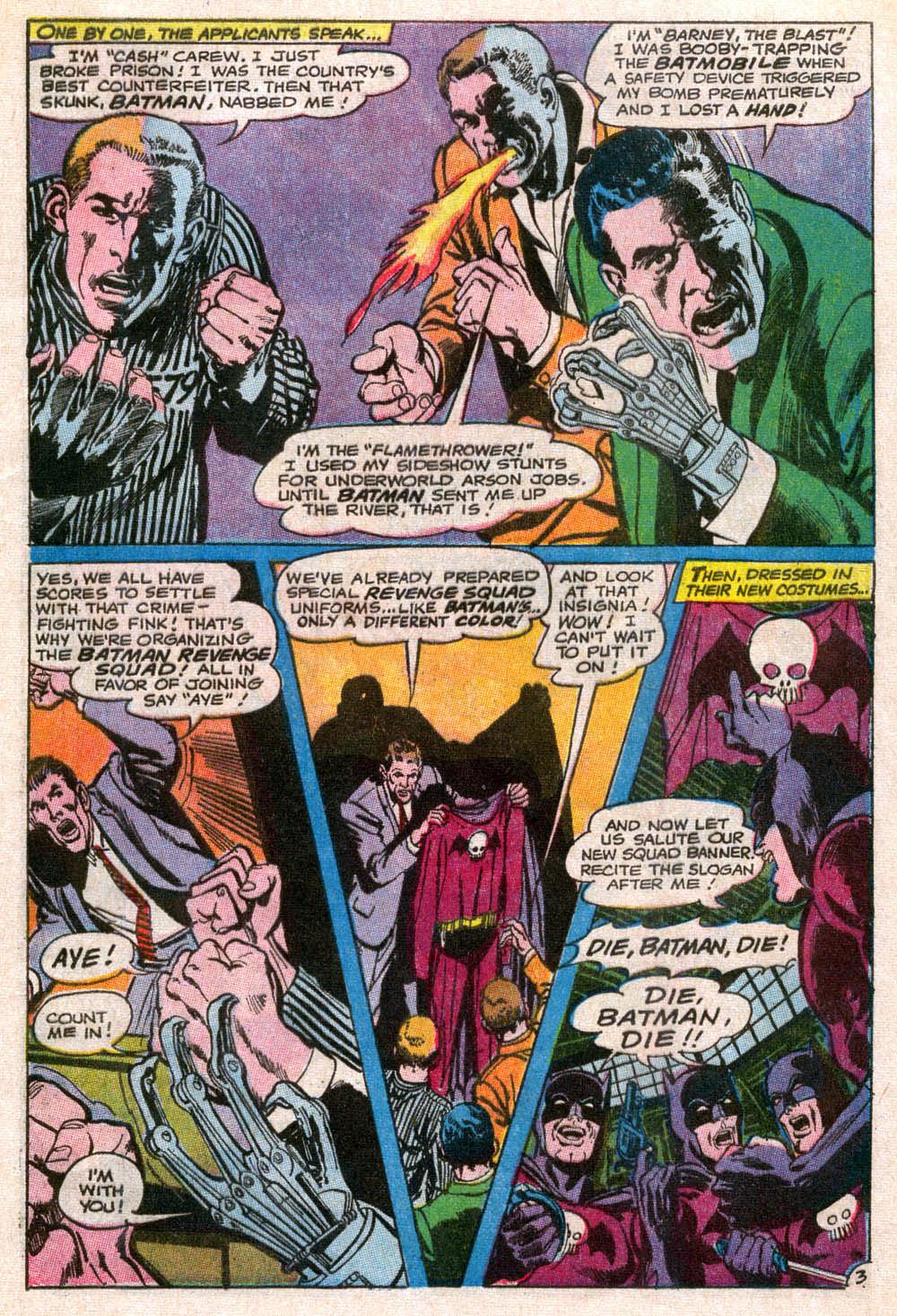 Read online World's Finest Comics comic -  Issue #175 - 5