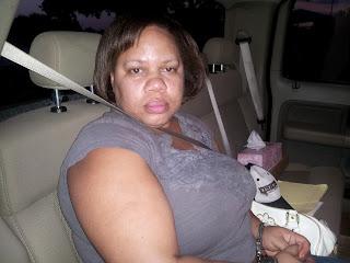 arrests: MARYETTA BEDFORD-JULY11, 2012