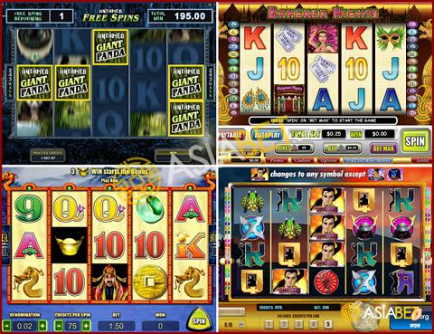 Các trò chơi nổi bật của  Slots Million Casino
