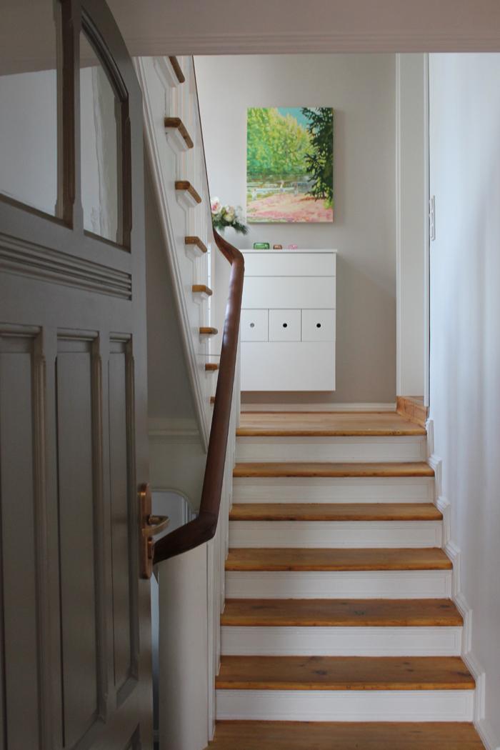 anneliwest berlin an art collector 39 s home. Black Bedroom Furniture Sets. Home Design Ideas
