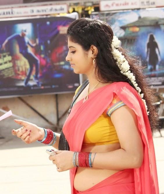Actress HD Gallery: Darshitha Kannada Movie Actress Latest