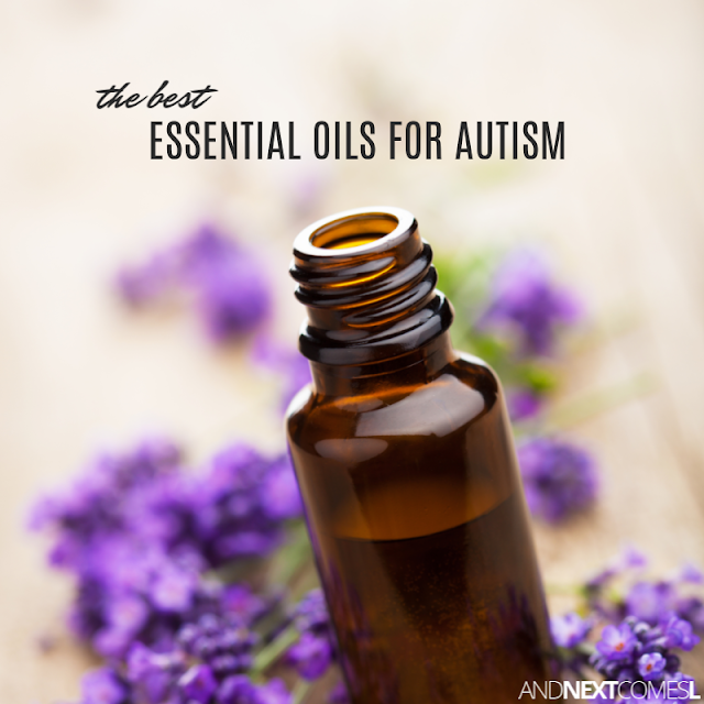 Best essential oil for autism