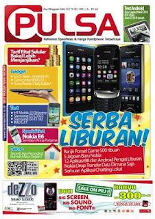 Download Tabloid Pulsa Edisi 212