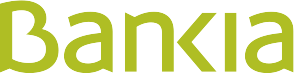Spanish bank Bankia logo