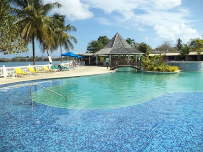 Turtle Beach Resort Hotel Tobago