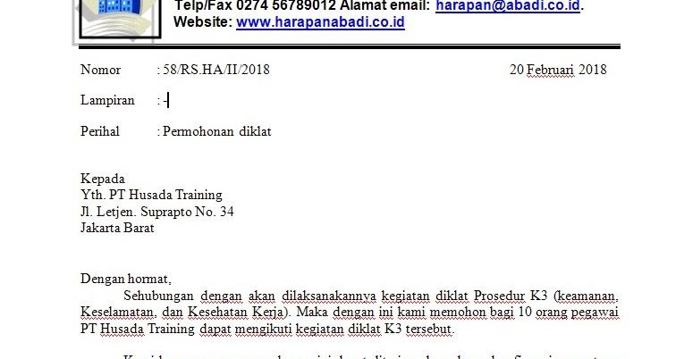 Soal Dan Jawaban Ukk Membuat Surat Bahasa Indonesia Dan