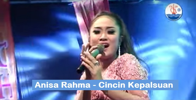 Anisa Rahma Om. Adella - Cincin Kepalsuan