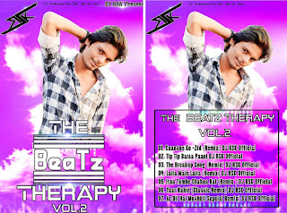 - DJ-RSK-The-Beatz-Therapy-Vol.02