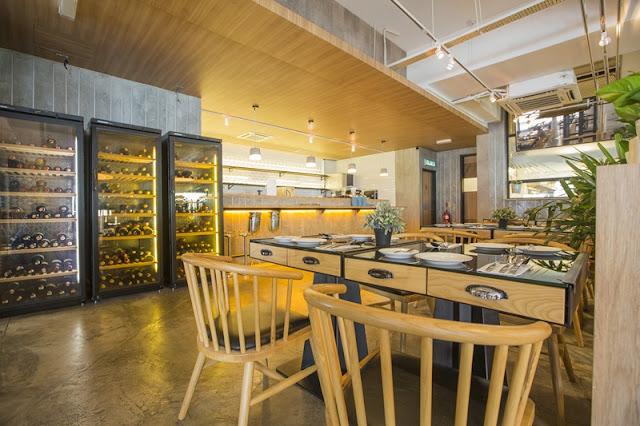 Passione Ristorante Italiano @ Sri Petaling Authentic Italian Restaurant
