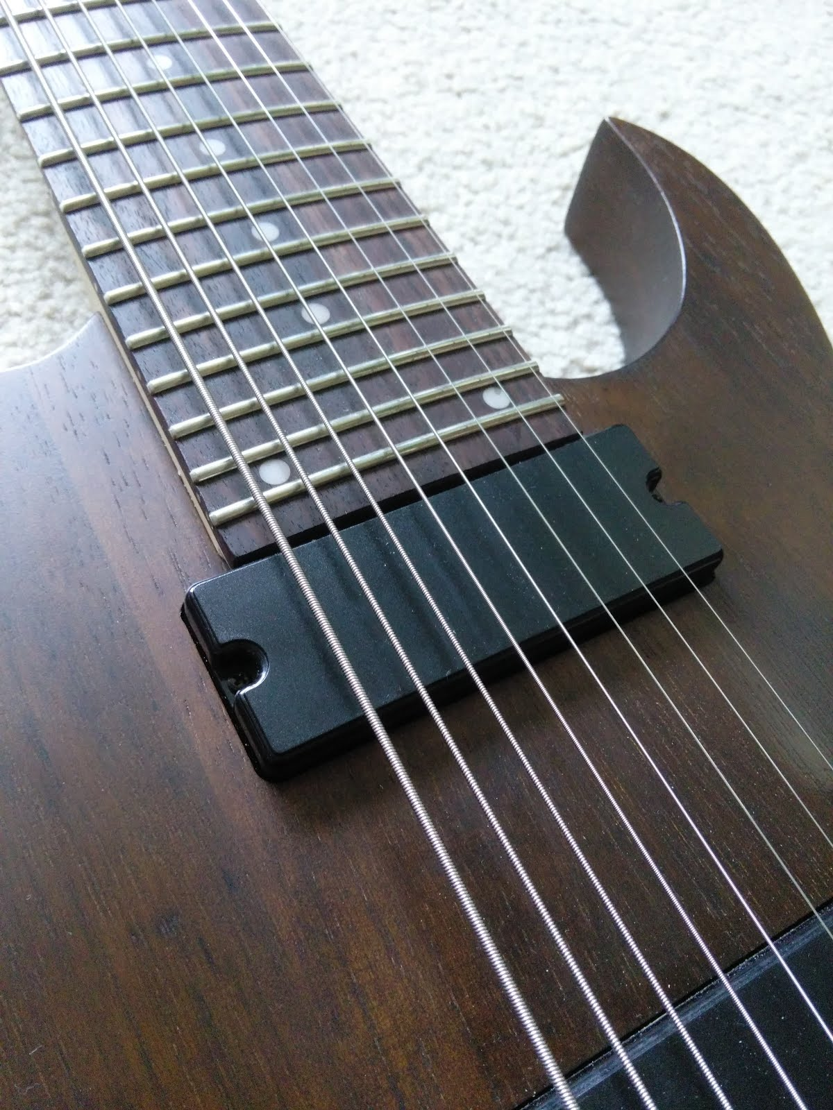 mattwins guitar pickup dc resistance measurements. Black Bedroom Furniture Sets. Home Design Ideas