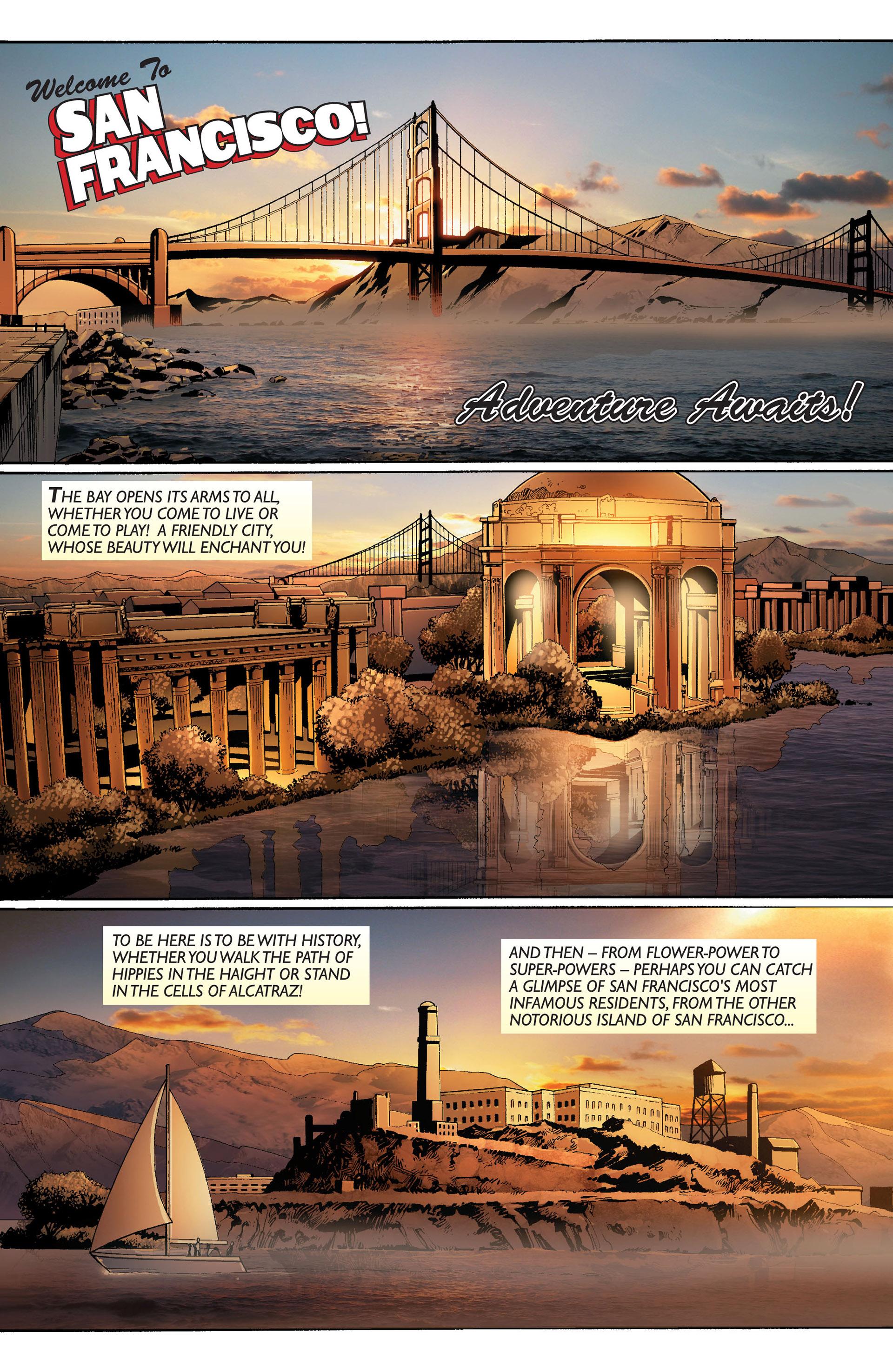 Read online Uncanny X-Men (2012) comic -  Issue #1 - 3