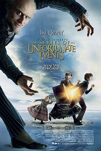 Lemony Snicket s A Series of Unfortunate Events (2004) เลโมนี สนิกเก็ต อยากให้เรื่องนี้ไม่มีโชคร้าย