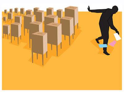 Abstención Electoral