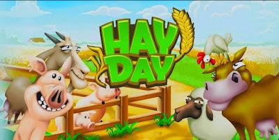 Hay Day Mod Apk v1.33.133 Full Unlocked Terbaru
