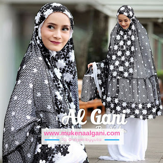 13 Dokter barbie Tika  cantik wearing Mukena Najwa super duper Best Seller 😍