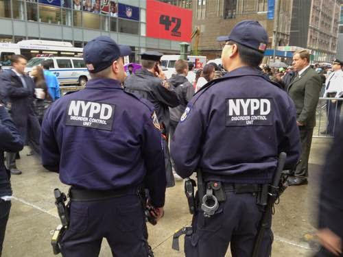 pro jonathan supporters arrested new york