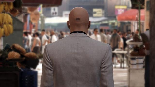 الكشف عن محتوى شهر أغسطس للعبة Hitman
