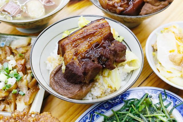 MG 5648 - 台中海線超大份量爌肉飯,鹹香入味不膩口,從傍晚到凌晨1點都能吃得到!