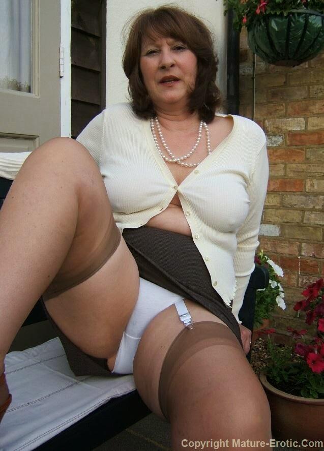 Granny Erotic 29