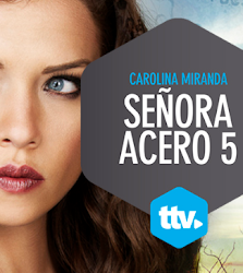 telenovela Señora Acero 5