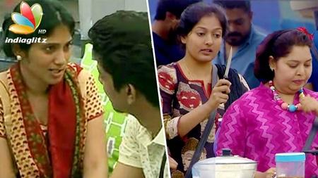 I have no one to hug me : Jallikattu Girl, Sri Controversy on Bigg Boss | Juliana