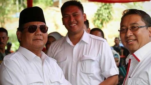 Soal Propaganda Rusia, Fadli Zon dan Tim Prabowo Masuk 'Jebakan Batman' Jokowi