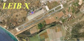 FSX Ibiza Airport