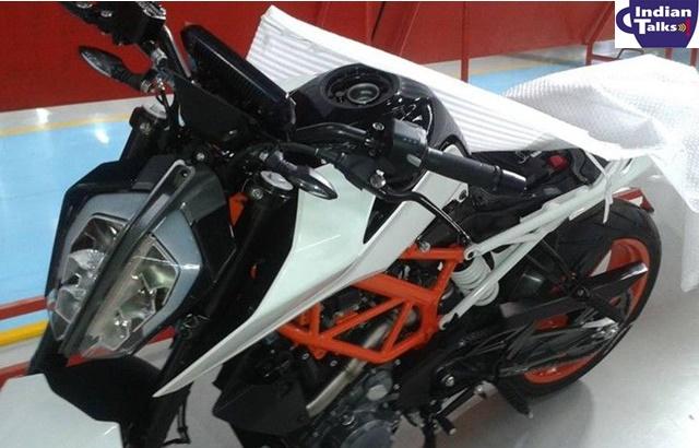 KTM-390-Duke-Leaked-Images