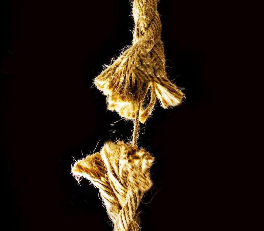 Corte a corda