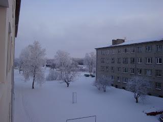 Paldiski, Estonia