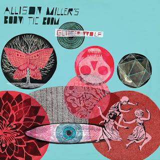 "Allison Miller´s Boom Tic Boom: ""Glitter Wolf"" / stereojazz"