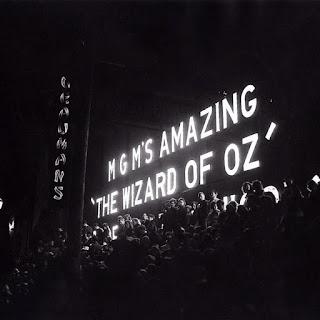 Estreno El Mago de Oz, 1939