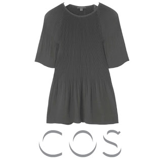 Queen Maxima Style Dresses Style wore COS Pleated Top