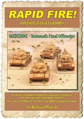 Medenine – Rommel's Last Offensive