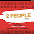 AUDIO :Mr Eazi ft Small Doctor – 2 People (Remix)    DOWNLOAD MP3