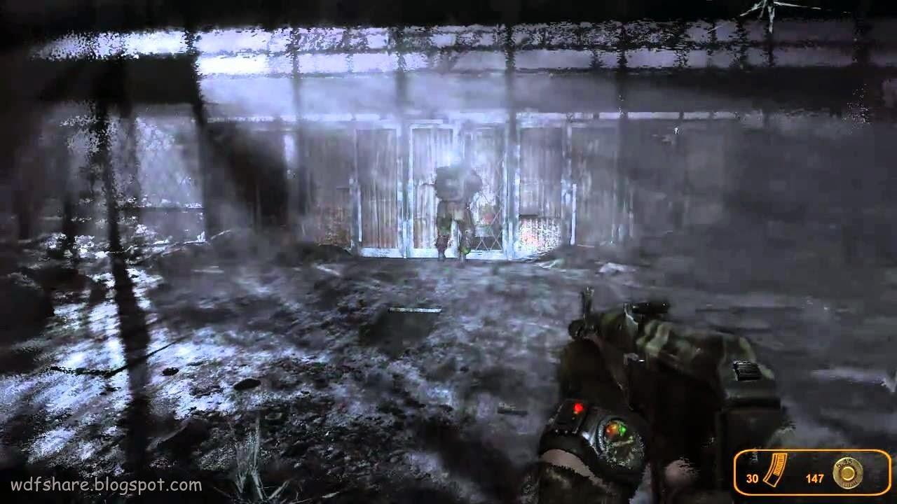 Game Horror Full Version