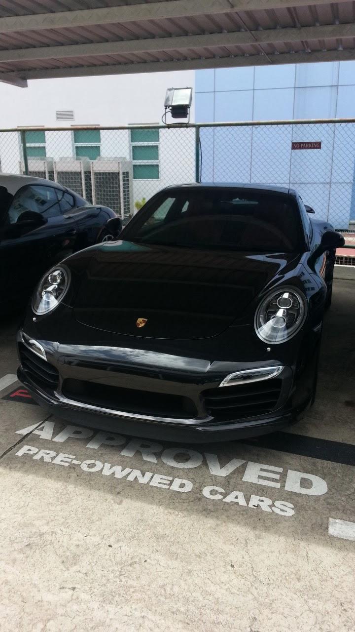 Brunei-er34.blogspot.com: 2014 Porsche 911(991) Turbo S Is