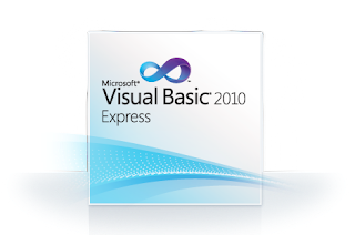 Microsoft Visual Basic 2010 Express Full Version