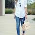 Spring Styles Haul - Ann Taylor