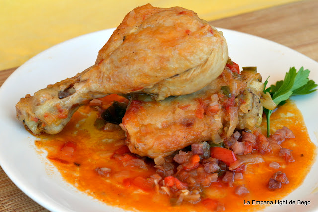 receta-de-pollo-al-chilindron