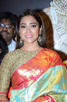 Shriya Saran Looks Stunning in Silk Saree at VRK Silk Showroom Launch Secundrabad ~  Exclusive 051.JPG