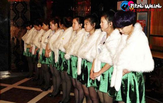 Gila! Ada Jasa Pelayanan 'ASI' Untuk Pria Dewasa Di Tiongkok