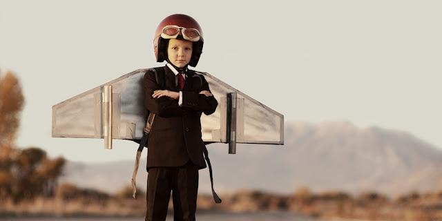 Berharap Punya Anak Sukses? Mungkin Orang Tua yang Punya Karakter Ini Bisa Mewujudkannya!