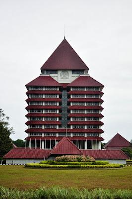 Jurusan Kesehatan Di Universitas Indonesia Terbaik
