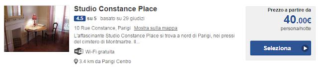 Studio Constance Place