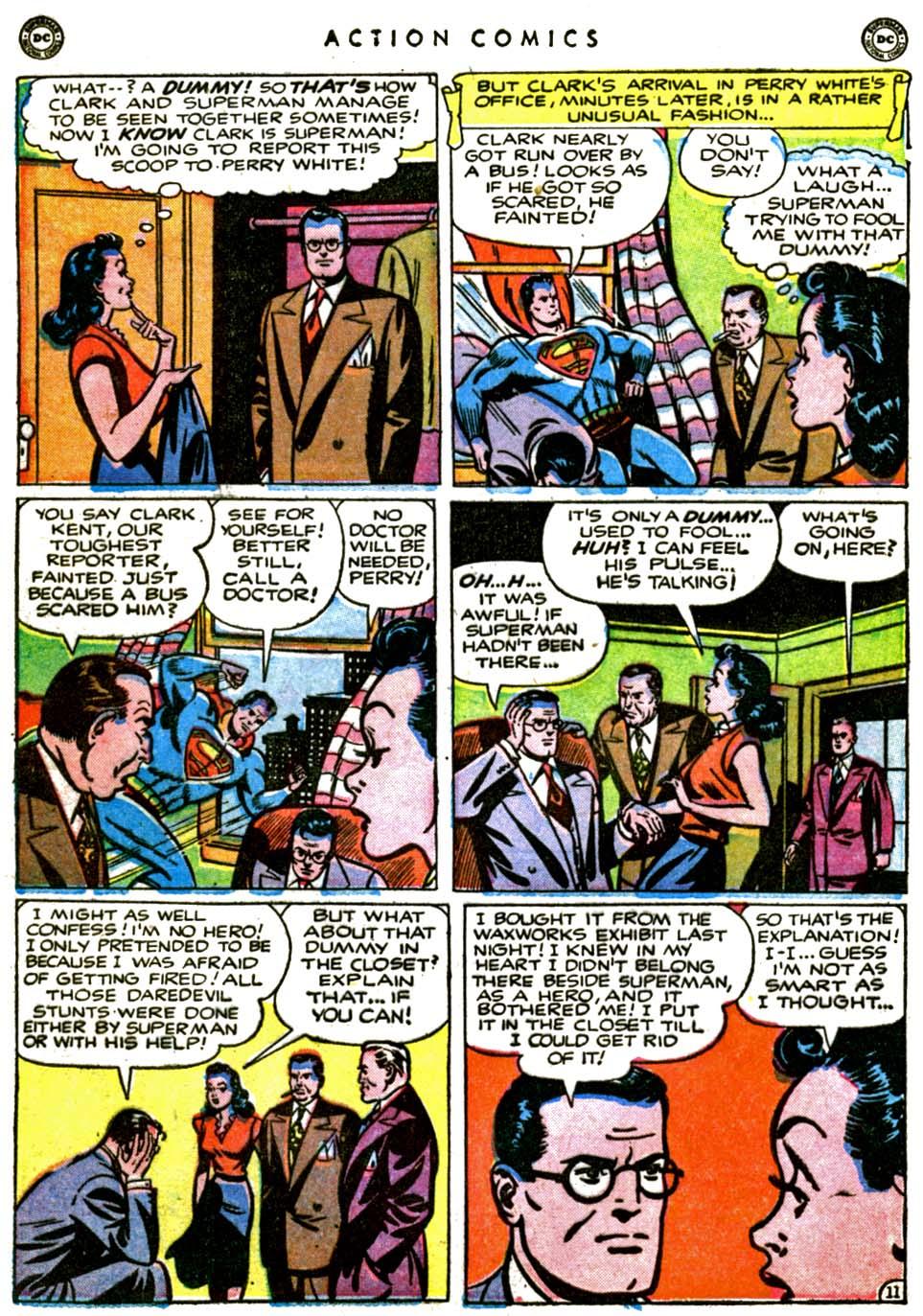 Action Comics (1938) 139 Page 12